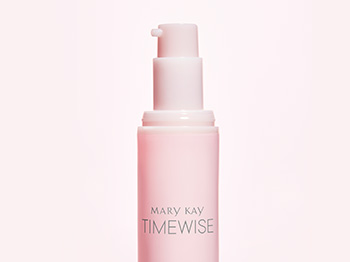 Product Shot of Mary Kay TimeWise Replenishing Serum C+E
