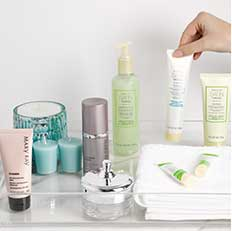MaryKay Skincare Hub About MK