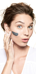 Mary Kay skin care tip: Try washing your face with warm water to help dissolve dirt, then rinse with cooler water to refresh and revive.